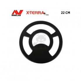 Protège disque Minelab X-TERRA 22 cm