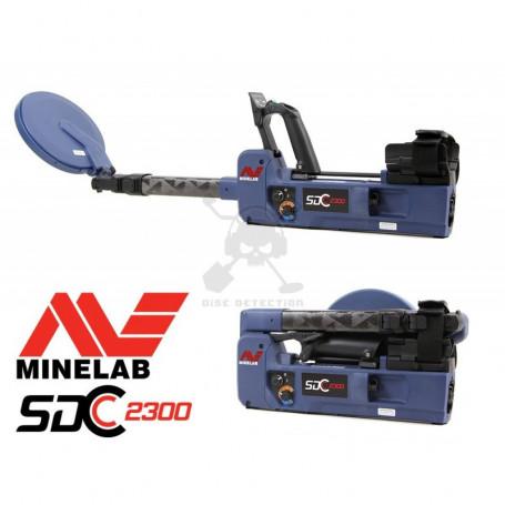MINELAB SDC 2300
