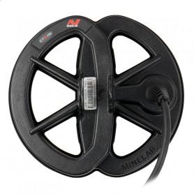 Disque Minelab CTX 3030 – 16 cm DD FBS 2