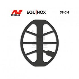 Protège disque Minelab Equinox 38 cm