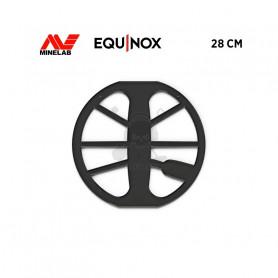Protège disque Minelab Equinox 28 cm