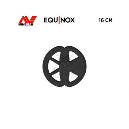 Protège disque Minelab Equinox 16 cm