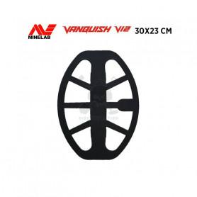 Protège disque Minelab Vanquish 30 cm