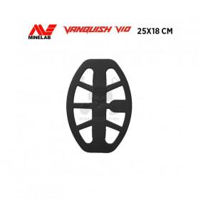 Protège disque Minelab Vanquish 25 cm