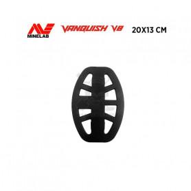 Protège disque Minelab Vanquish 20 cm