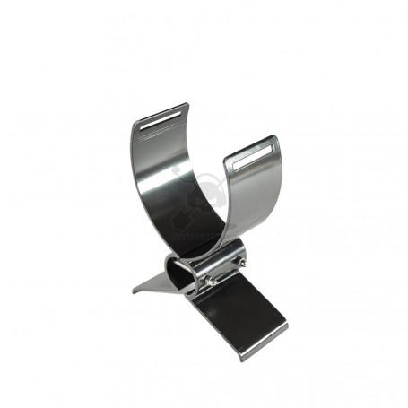 Repose bras en aluminium pour Minelab Equinox