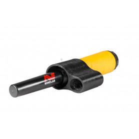 Porte Pinpointer pour canne en 22 mm