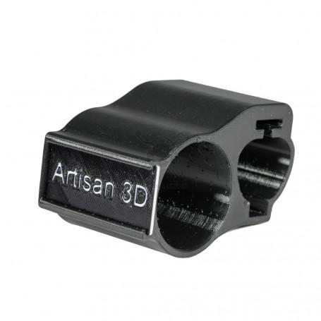 Porte Pinpointer pour canne en 28 mm
