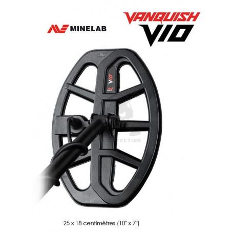 Disque Minelab Vanquish V10 DD