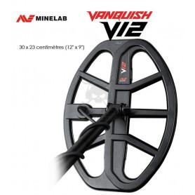 Disque Minelab Vanquish V12 DD